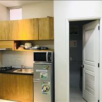 Cho thuê căn hộ full nội thất tại đường 3/2, giá 8,5 triệu/tháng