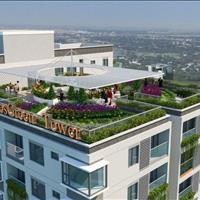 Bán căn hộ cao cấp Res Green Tower 75m2, 2 phòng ngủ, quận Tân Phú