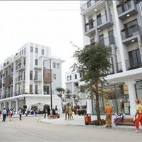 Bán nhà mặt phố, Shophouse quận Hoàng Mai - Hà Nội giá 18 tỷ