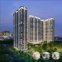 Bán căn hộ Kingdom 101 diện tích 72m2 thiết kế  phòng ngủ giá 4,67 tỷ rẻ nhất thị trường