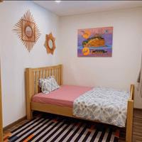 Căn hộ cao cấp 1 phòng ngủ - Hado Centrosa Quận 10 - giá 13,5 triệu bao phí quản lý
