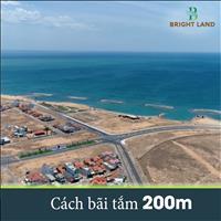Đáo hạn ngân hàng cần bán gấp lô đường 10,5m ven biển - gần sân bay quốc tế - giá đầu tư - đã có sổ