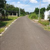 21x50m thổ cư - khu dân cư Becamex - đường 16m - giá 600 triệu, liên hệ Thủy
