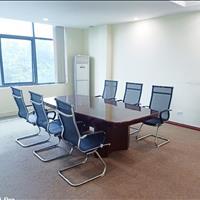 Cho thuê văn phòng trọn gói khu Duy Tân, văn phòng đẹp, chuyên nghiệp
