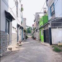 Đất đẹp gần sân bay, nằm trong hẻm rộng ô tô thoải mái, đường Phan Văn Trị, khu dân cư an ninh cao