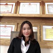 Lê Thị Huyền