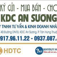 Nhận ký gửi mua bán và cho thuê căn hộ An Sương Ipark 1 và 2 bàn giao quý IV/2019, liên hệ hotline