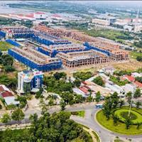 Bán nhà phố Barya Citi - mặt tiền Nguyễn Văn Cừ, Long Toàn, Bà Rịa