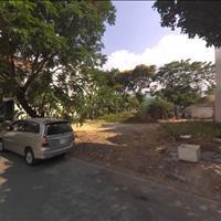 Tôi bán gấp 5 lô đất 100m2 ngay mặt tiền Thái Thuận, An Phú, Quận 2, sổ hồng riêng, giá 4 tỷ/nền