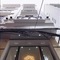 Bán gấp nhà đẹp, lô góc, 2 mặt thoáng, kinh doanh, 45m2 giá hot, Nguyễn Trãi, Hà Nội