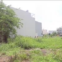 Còn lại vài lô đất khu dân cư Jamona đường Đào Trí, Phú Thuận, quận 7, 100m2 giá chỉ từ 900 triệu