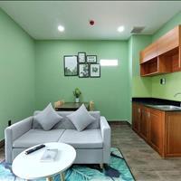 Cho thuê căn hộ 2 phòng ngủ, phòng khách, bếp, đầy đủ nội thất cao cấp, sang trọng, Bình Thạnh