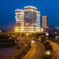 Suất ngoại giao căn hộ 2PN Sunshine Riverside cầu Nhật Tân 2.4 tỷ, ban công Đông, view cầu Nhật Tân