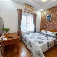 Căn hộ chung cư cao cấp Quận 1, Nguyễn Trãi 2 phòng ngủ đẳng cấp siêu sang