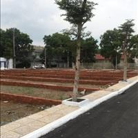 Đất mặt tiền Trần Văn Giàu 100m2 sổ hồng riêng, huyện Bình Chánh