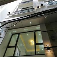 Bán nhà phố Đào Tấn, 32m2 x 6 tầng, mặt tiền 3.5m, 3.95 tỷ gần trung tâm, mặt phố dễ tìm