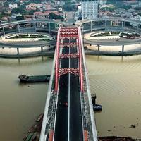 Bán đất nền tại trung tâm huyện Thủy Nguyên giá 1,2 tỷ/lô, dự án duy nhất 300 lô Mr. Hoàng