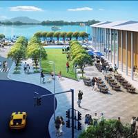 Đất biệt thự mặt tiền, giáp Phường 12, Vũng Tàu, từ 19 triệu/m2, nhận đất xây ngay, pháp lý đầy đủ