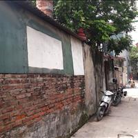 Bán đất huyện Thanh Trì - Hà Nội giá 2.2 tỷ