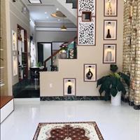 Bán nhà gấp về Vũng Tàu ở nhà 3 lầu quận Bình Tân đường Mã Lò, 4,5x10m sổ hồng riêng giá 1,79 tỷ
