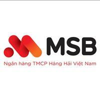 Ngân hàng Maritime Bank hỗ trợ thanh lý đất nền Bình Chánh