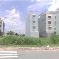 Sang gấp lô đất đường D5, Bình Thạnh, gần trường THPT Gia Định, giá chỉ 790 triệu, có sổ riêng