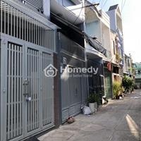 Bán nhà nhỏ xinh 1 lửng 1 lầu đúc đường Phan Văn Trị, sổ hồng riêng, giá chỉ 2,8 tỷ