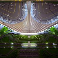 Cơ hội đầu tư sân bay, mặt tiền Quốc lộ 51, ngay chợ Lê Duẩn, 10 triệu/m2, thổ cư 100%, SHR