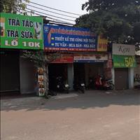 Bán nhà mặt phố đường Lĩnh Nam, quận Hoàng Mai, Hà Nội, giá 12.7 tỷ
