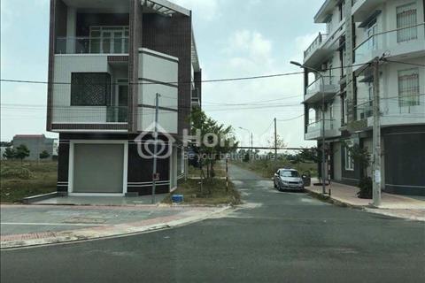 Sang gấp 10 lô đất mặt tiền đường Song Hành, Phường 10, Quận 6, gần Song Hành, Võ Văn Kiệt, 2.3 tỷ