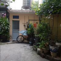 Bán nhà 2 mặt ngõ tại khu tập thể Ban Kiến thiết Ủy thác số 1, phường Ngọc Khánh, Ba Đình, Hà Nội