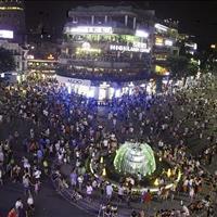 Bán nhà mặt phố đi bộ Lương Ngọc Quyến 39m2, 5 tầng, giá 31,3 tỷ