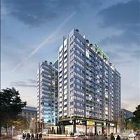 Bán căn góc 75m2 giá chủ đầu tư dự án CT Plaza Nguyên Hồng, liền kề sân bay, mặt tiền Phạm Văn Đồng