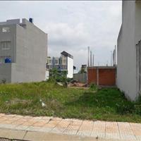 Bán gấp lô đất 100m2 mặt tiền Phan Văn Trị, phường 7, quận Gò Vấp, giá chỉ 2,5 tỷ/nền sổ trao tay