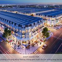 Cam kết mua lại nhà phố Icon Central, sau 12 tháng với lợi nhuận 12%/năm