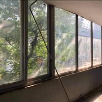 Cho thuê nhà phố 4 tầng mặt tiền 11m đường Kim Mã Ba Đình Hà Nội