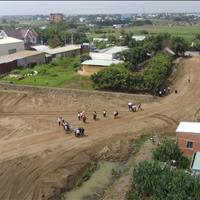 Bán gấp 100m2 đất ở ngay mặt tiền đường Quốc lộ 50, giá chỉ 555 triệu