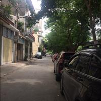 Bán cực gấp nhà Hoàng Quốc Việt 81m2 ngõ ô tô tránh 6.8 tỷ