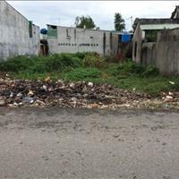 Cần nhượng lại lô đất mặt tiền đường Nguyễn Thị Lắng, Tân Phú Trung, Củ Chi, 220m2, giá 1 tỷ