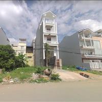 Cần tiền chữa bệnh bán lô đất khu dân cư Bông Sao, Tạ Quang Bửu, Quận 8, 1,9 tỷ/86m2
