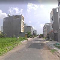 Bán 4 lô đất đường Hồ Văn Long, Tân Tạo A, Bình Tân, giá 1,65 tỷ/80m2, xây tự do