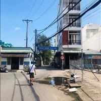 Nền trục chính khu dân cư 30 đường Nguyễn Văn Linh - 4,2 x 20m - giá 2,3 tỷ
