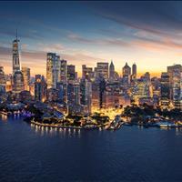 Căn hộ tiêu chuẩn quốc tế Paris Hoàng Kim, liền kề KĐT Thủ Thiêm, view Sông Sài Gòn, từ 65 triệu/m2