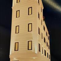 Bán nhà mặt phố Nguyễn Khang 7 tầng 80m2, mặt tiền 6m