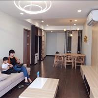 Sunrise Trần Thái Tông - Cầu Giấy 2 phòng ngủ full đồ giá chỉ 12,5 triệu/tháng