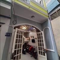 Bán gấp nhà 2 tầng tại 59/42/11 Đỗ Thúc Thịnh, 12, Gò Vấp, Hồ Chí Minh