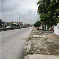 Bán đất mặt đường Quốc lộ 1A - Phường Mai Hùng, Hoàng Mai tỉnh Nghệ An