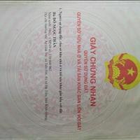 Bán đất tại khu du lịch quần đảo Hải Tặc - Hà Tiên - Phú Quốc - Kiên Giang