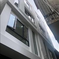 Bán nhà phố Lê Thanh Nghị, Hai Bà Trưng 34m2, 5 tầng, mặt tiền 4m, giá 3 tỷ