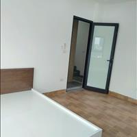Chính chủ cho thuê căn hộ 1 phòng ngủ và khách đầy đủ nội thất điều hòa 27m2, ngõ 204 Trần Duy Hưng